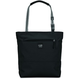 Pacsafe Slingsafe LX200 - Black Anti-theft Compact Tote