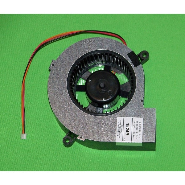 Projector Intake Fan - SF8028H12-01A
