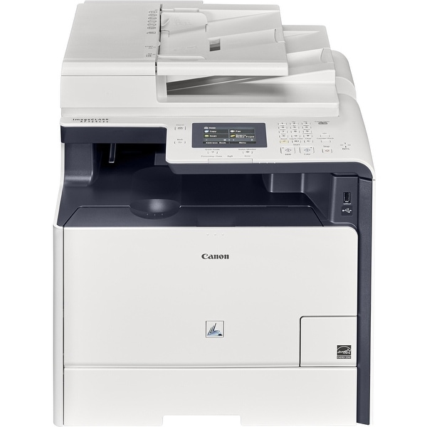 Canon imageCLASS MF729Cdw Laser Multifunction Printer - Color - (Refurbished)