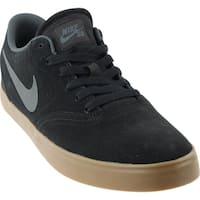 Nike Skateboarding Check