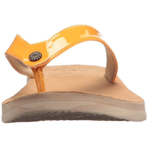 ea1a817f614 Shop UGG Women's Tawney Flip-Flop - Free Shipping On Orders Over $45 ...