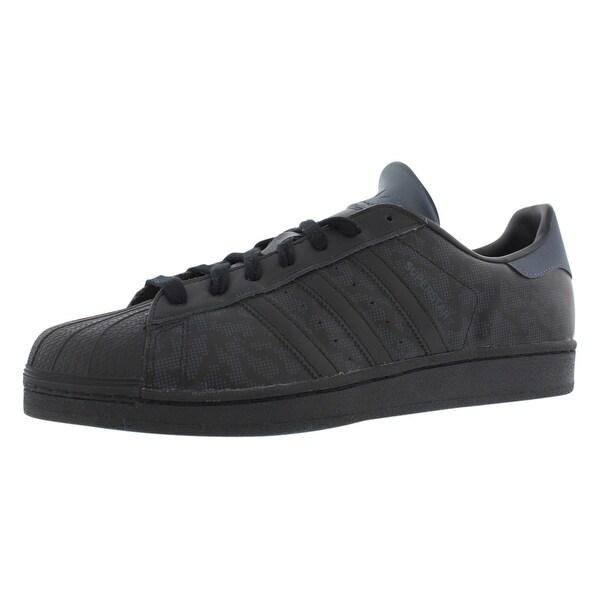 Adidas Superstar Le Camo Men's Shoes - 11.5 d(m) us