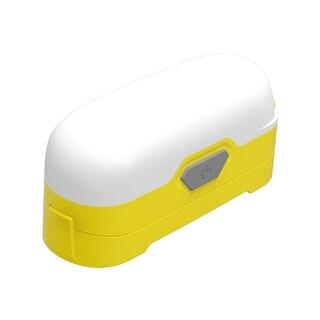 NITECORE LR30 205 Lumen Compact Camping Lantern (Yellow)