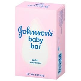 JOHNSON'S Baby Bar 3 oz