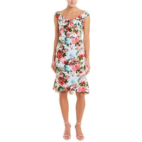 Bebe Sheath Dress