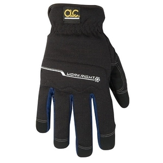 CLC L123X WorkRight Winter Glove, XL