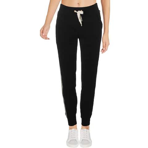Lauren Ralph Lauren Womens Andresa Athletic Pants Fitness Running