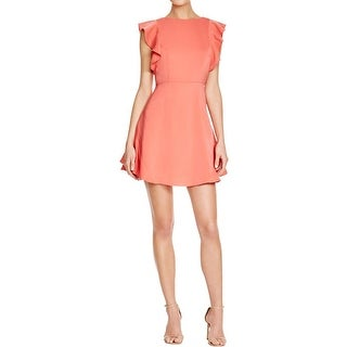 Kendall & Kylie Womens Casual Dress Knee-Length Sleeveless