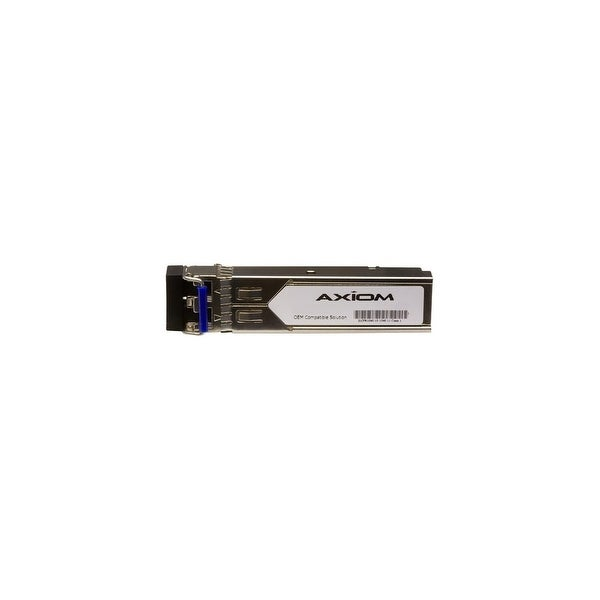 Axion SMC1GSFP-ZX-AX Axiom Mini-GBIC 1000BASE-ZX for SMC - 1 x 1000Base-ZX1 Gbit/s