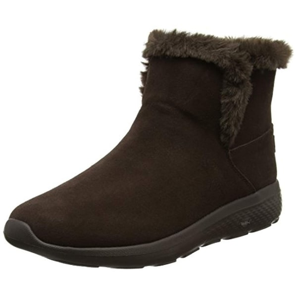 78f5b7770867 Shop Skechers Performance Women s On-The-Go City-Bundle Winter Boot ...