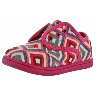 Toms Cordones Toddler Little Kid Unisex Girls Sneakers Shoes Slip On