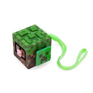 Minecraft Grass Activity Block (Fidget Cube) - multi