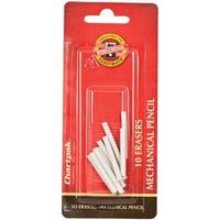 Koh-I-Noor - Mephisto Mechanical Pencil Eraser Refills