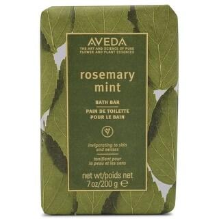 Aveda Rosemary Mint Bath Bar 7 oz