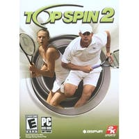 Top Spin 2 for Windows PC
