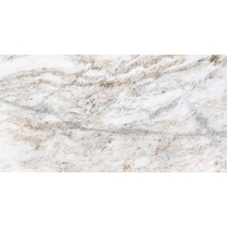 "Emser Tile M05KALT1632  Marble - 16"" x 32"" Rectangle Floor and Wall Tile - Polished Marble Visual"