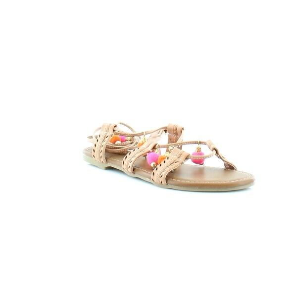 Madden Girl Baliee Women's Sandals & Flip Flops Natl Paris