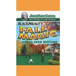 Jonathan Green 7Lb Fall Magic Seed