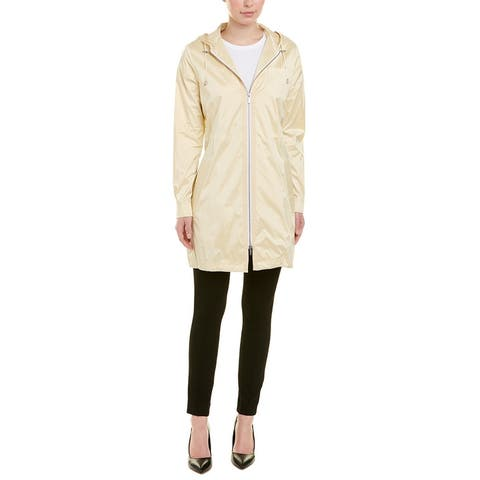 Jane Post Lightweight Parka