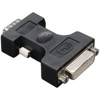 Tripp Lite P126-000 Dvi To Vga Cable Adapter (Dvi-I Female To Vga Hd15 Male)