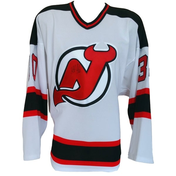 Shop Martin Brodeur Signed New Jersey Devils Authentic Ccm Jersey