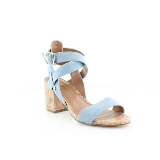 Pink & Pepper Elea Women's Sandals & Flip Flops Light Blue (2 options available)
