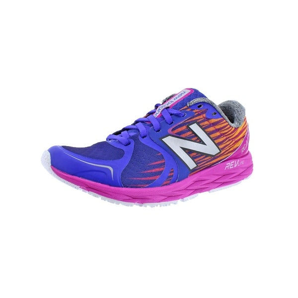 New Balance Womens Running Shoes REVLite RC1400V4 - 5 medium (b,m)