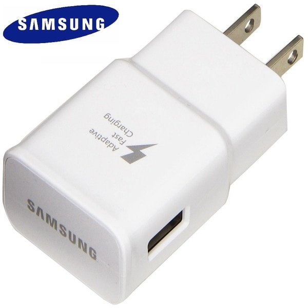 Samsung Adaptive Fast Charging Wall Charger Galaxy S6 Edge Note 4