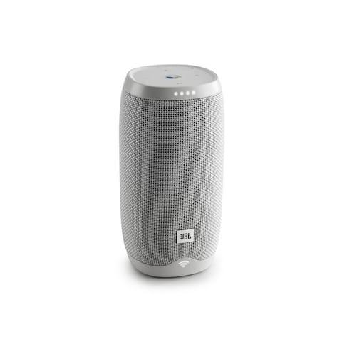 JBL Link 10 Activated Portable Speaker - White