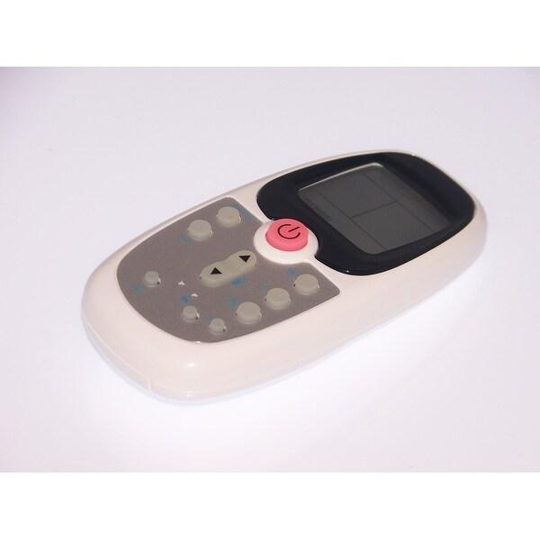 OEM Danby Remote Control Originally Shipped With: DAC080EUB3GDB, DAC080EUB7GDB