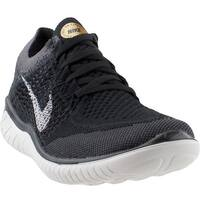 Nike Womens Free Rn Flyknit 2018  Athletic & Sneakers