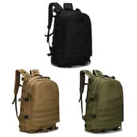 40L 3D Backpack Outdoor Trekking Sport Travel  Camping Hiking Camouflage Bag