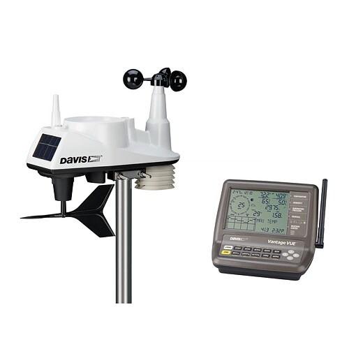 Davis-6250 Vantage Vue Wireless Weather Station