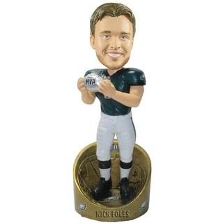 Philadelphia Eagles Nick Foles #9 SBLII Bobblehead - multi