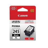 Canon 8278B001 Pg-245Xl High Yield Black Ink Cartridge
