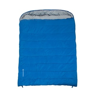 Winterial Queen Sleeping Bag / Warm / Family Camping