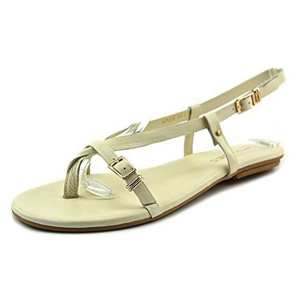 Jslides Womens Capri Leather