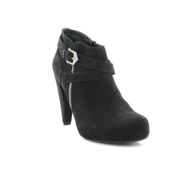 G by Guess Taylin Women's Boots Black