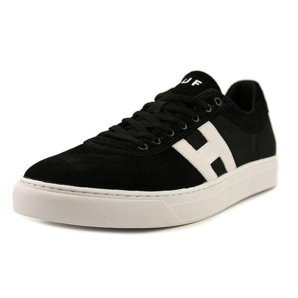 HUF Soto Men Round Toe Leather Skate Shoe