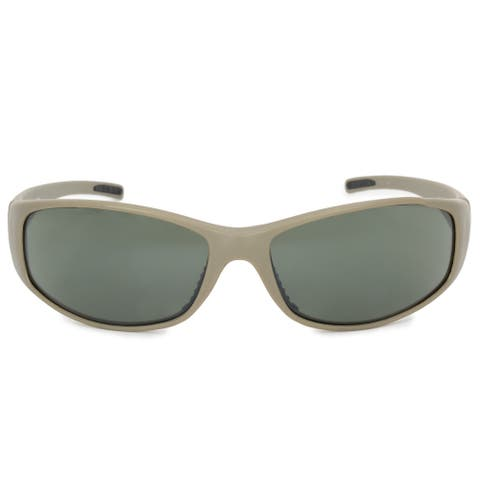 Harley Davidson Rectangle Sunglasses HDS0617 KHK 2 62