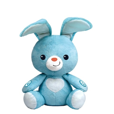 Peekaboo Light Up Bunny