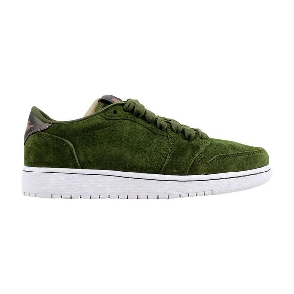 best website 6b996 f5228 Nike Air Jordan I 1 Retro Low NS HC Legion Green Metallic Red Bronze 919705