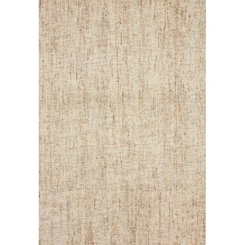 Alexander Home Sandstone Abstract Contemporary Rug