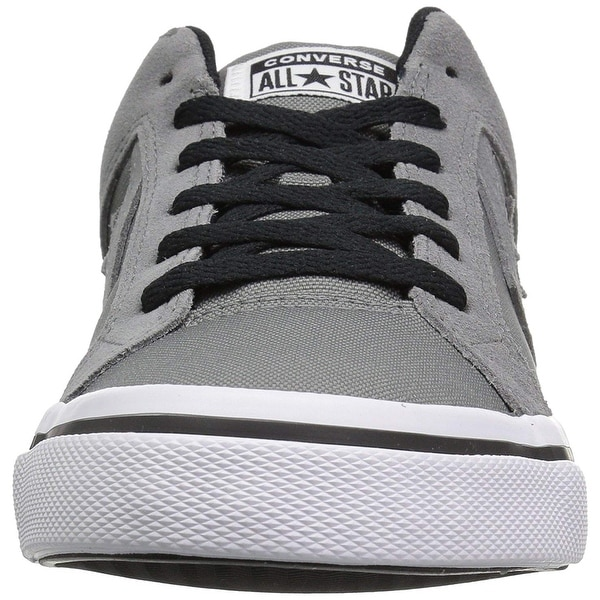 Distrito Low Shop Top El Converse Canvas SneakerMasonwhiteblack dxCorBeWQ