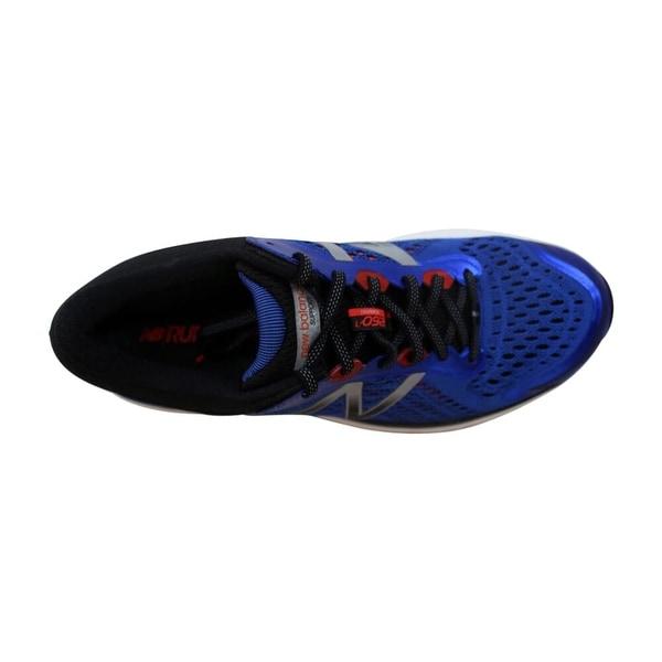 New Balance Runner 126v7 Pacific/Black
