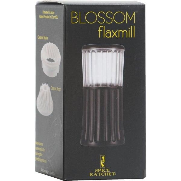 Harold Import Blossom Flax Seed Mill