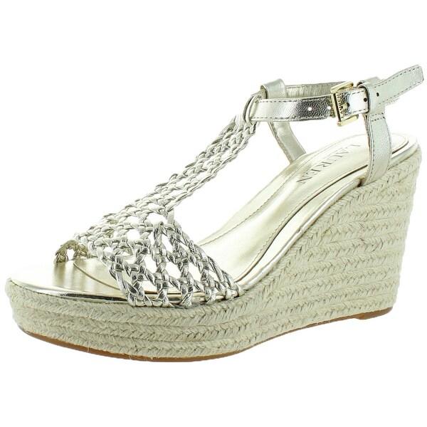 Lauren Ralph Lauren Hailey Women's Espadrille Sandals