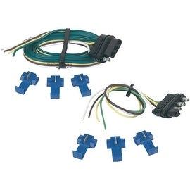 Hopkins 4 Wire Flat Set
