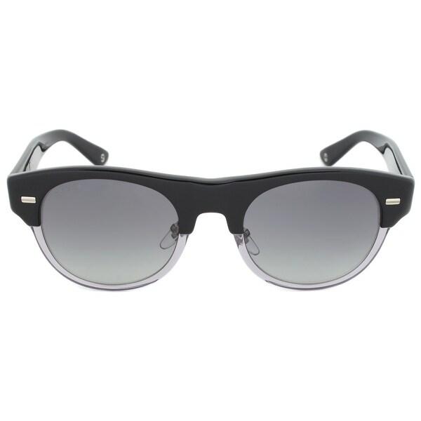 6ff9ada351e6d Shop Gucci GG 1088 S X9H VK Sunglasses - Free Shipping Today ...