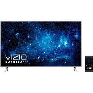 VIZIO SmartCast P65-C1 65-inch 4K Ultra HD LED Smart TV - 3840 x (Refurbished)